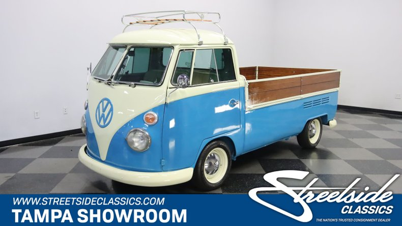 For Sale: 1974 Volkswagen Type 2