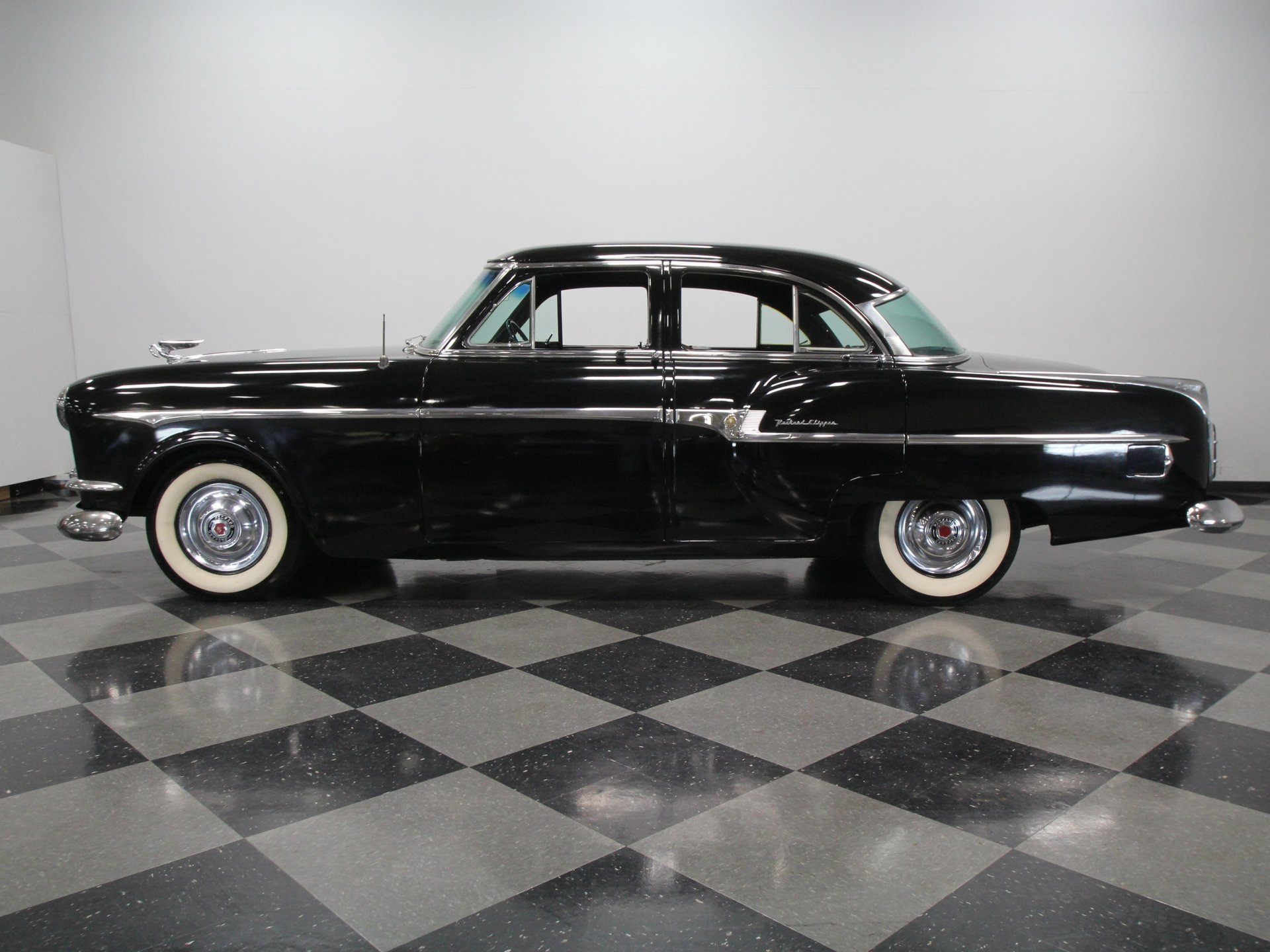 1953 packard clipper touring sedan
