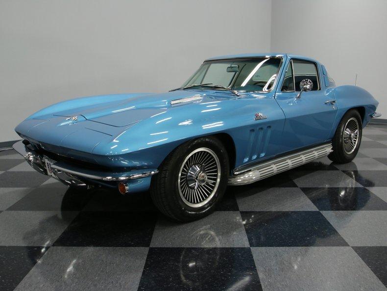 For Sale: 1965 Chevrolet Corvette