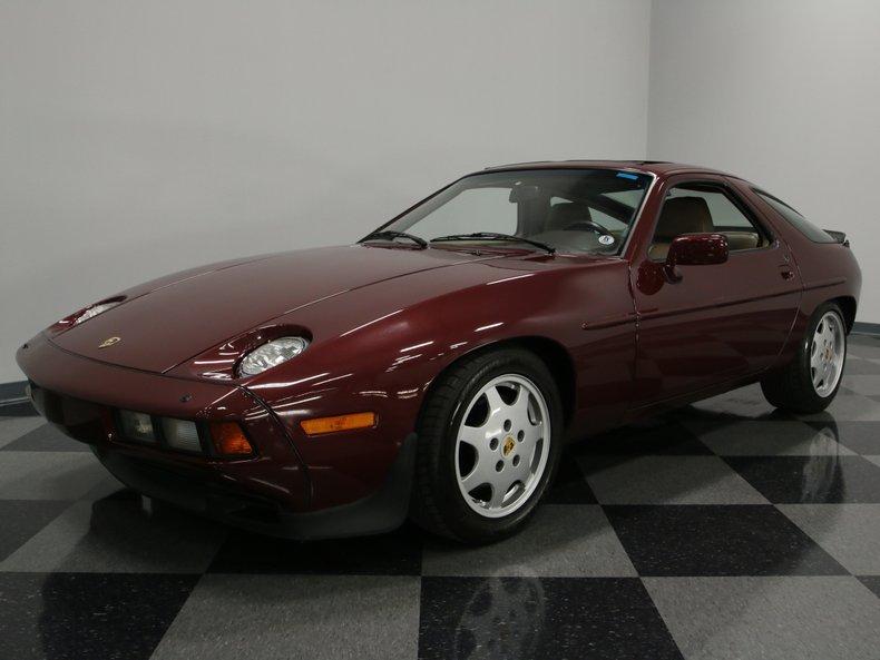 For Sale: 1983 Porsche