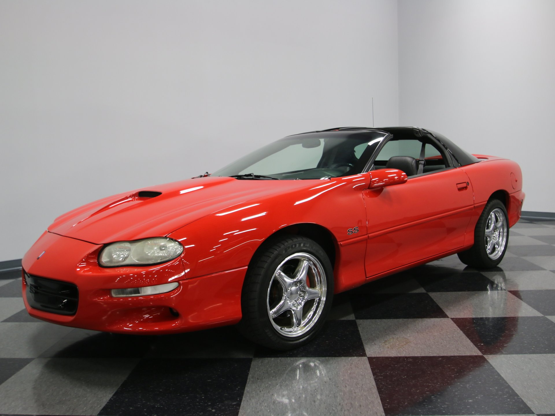 2001 chevrolet camaro streetside classics the nation s trusted classic car consignment dealer 2001 chevrolet camaro streetside