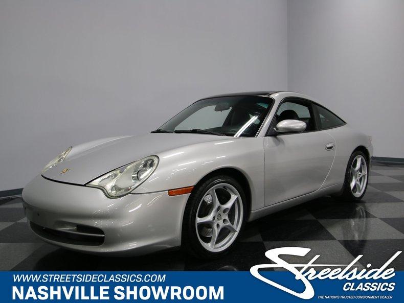 For Sale: 2003 Porsche