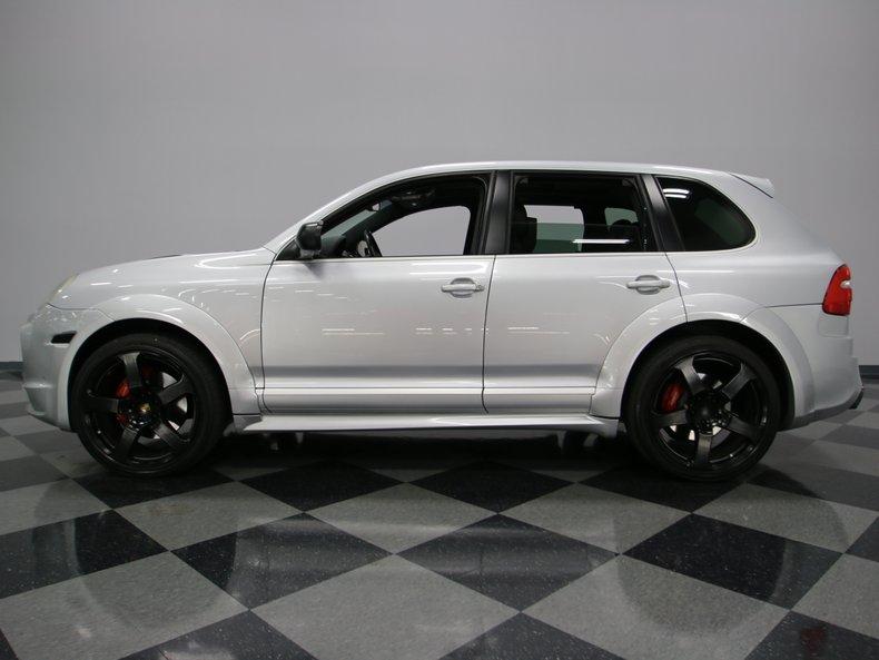 For Sale: 2008 Porsche Cayenne