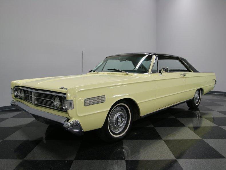 For Sale: 1966 Mercury Monterey