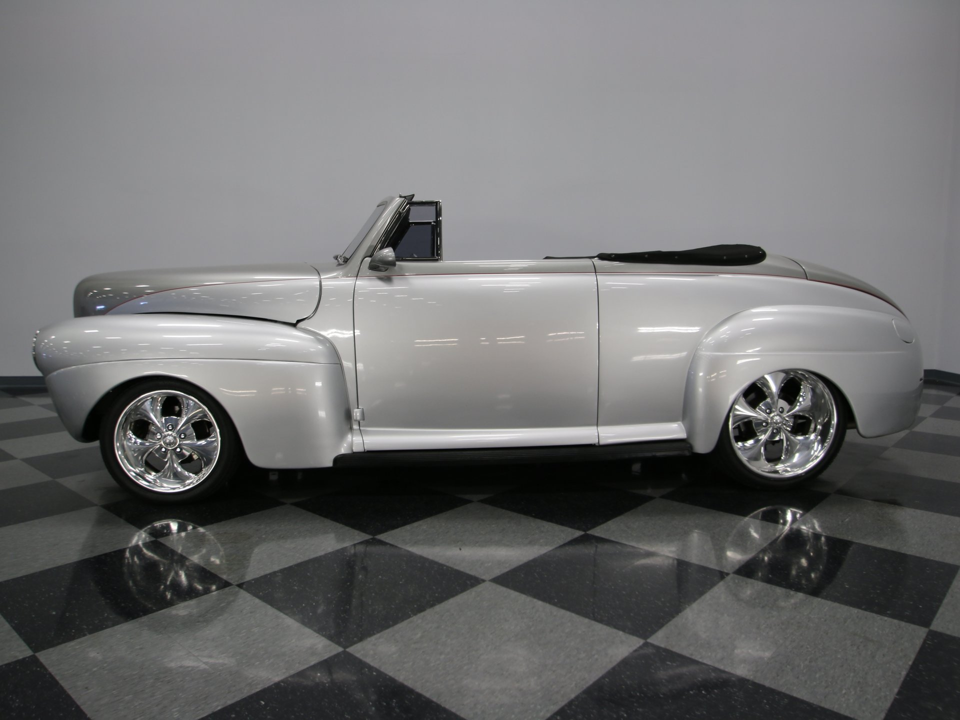 1941 ford cabriolet