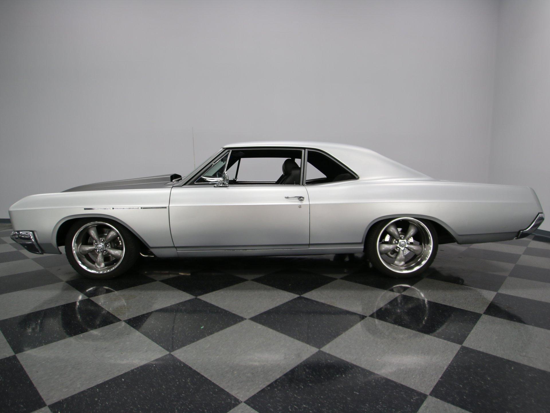 1966 buick skylark pro touring