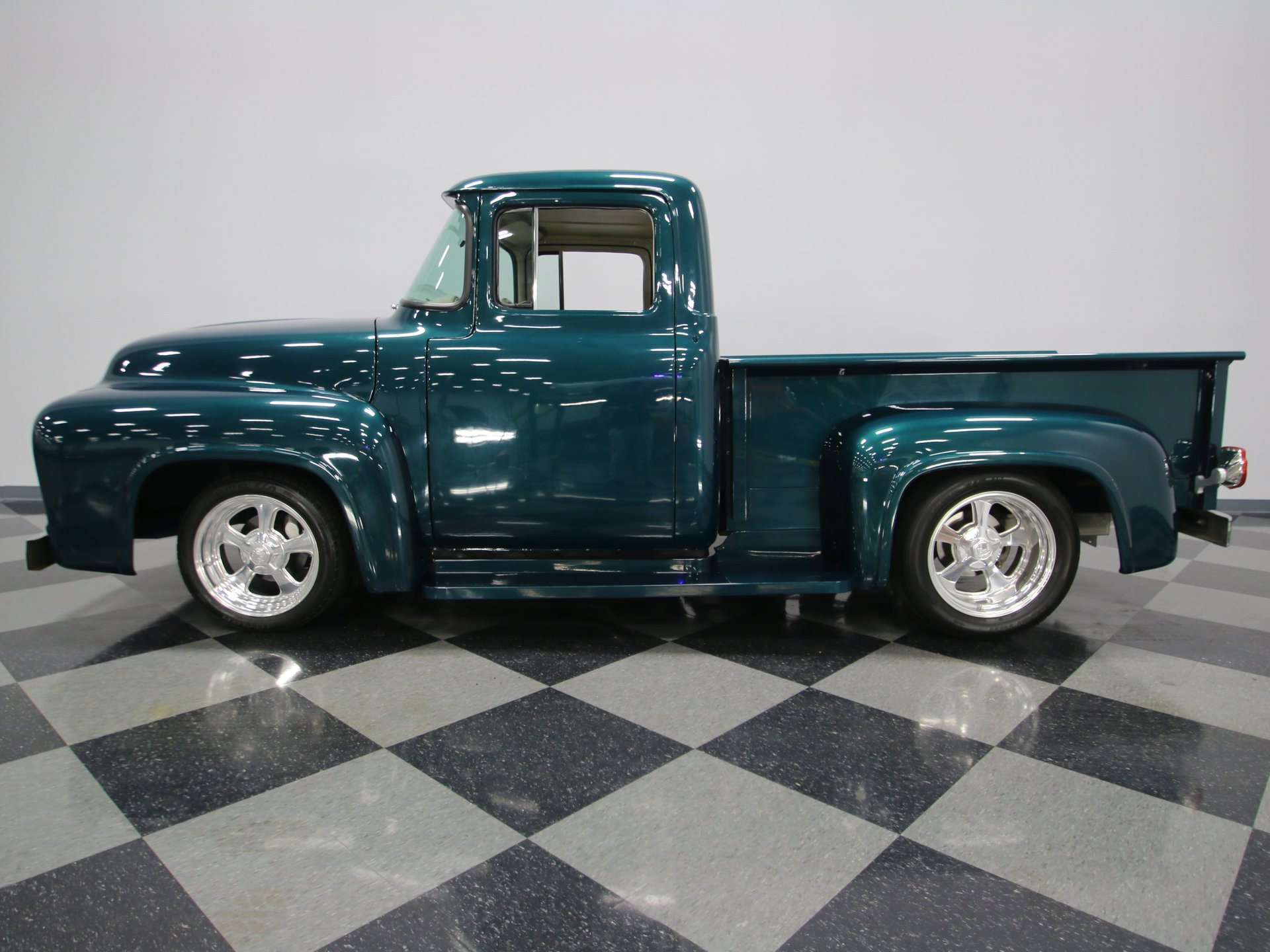 1956 ford f 100