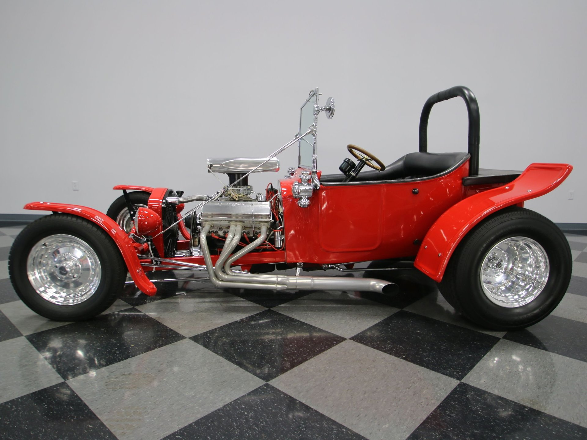 1923 ford t bucket roadster