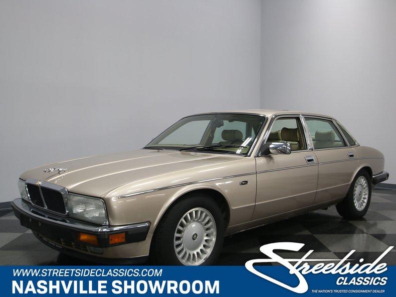 For Sale: 1994 Jaguar XJ12