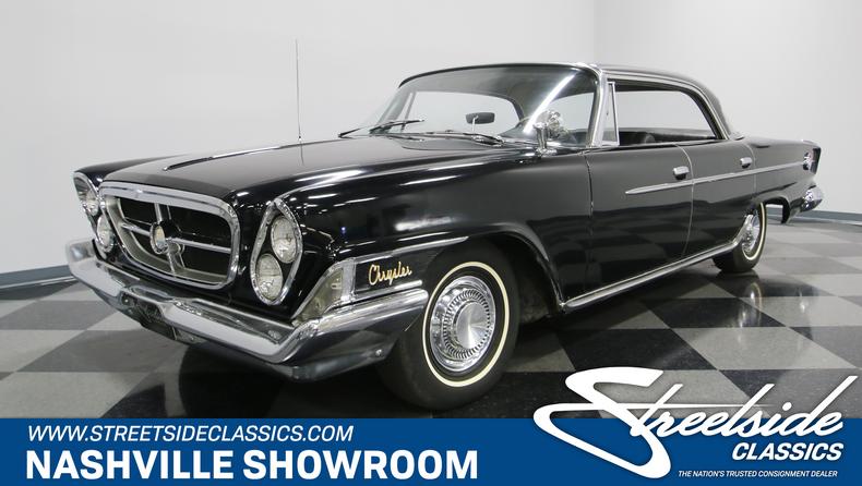 For Sale: 1962 Chrysler 300