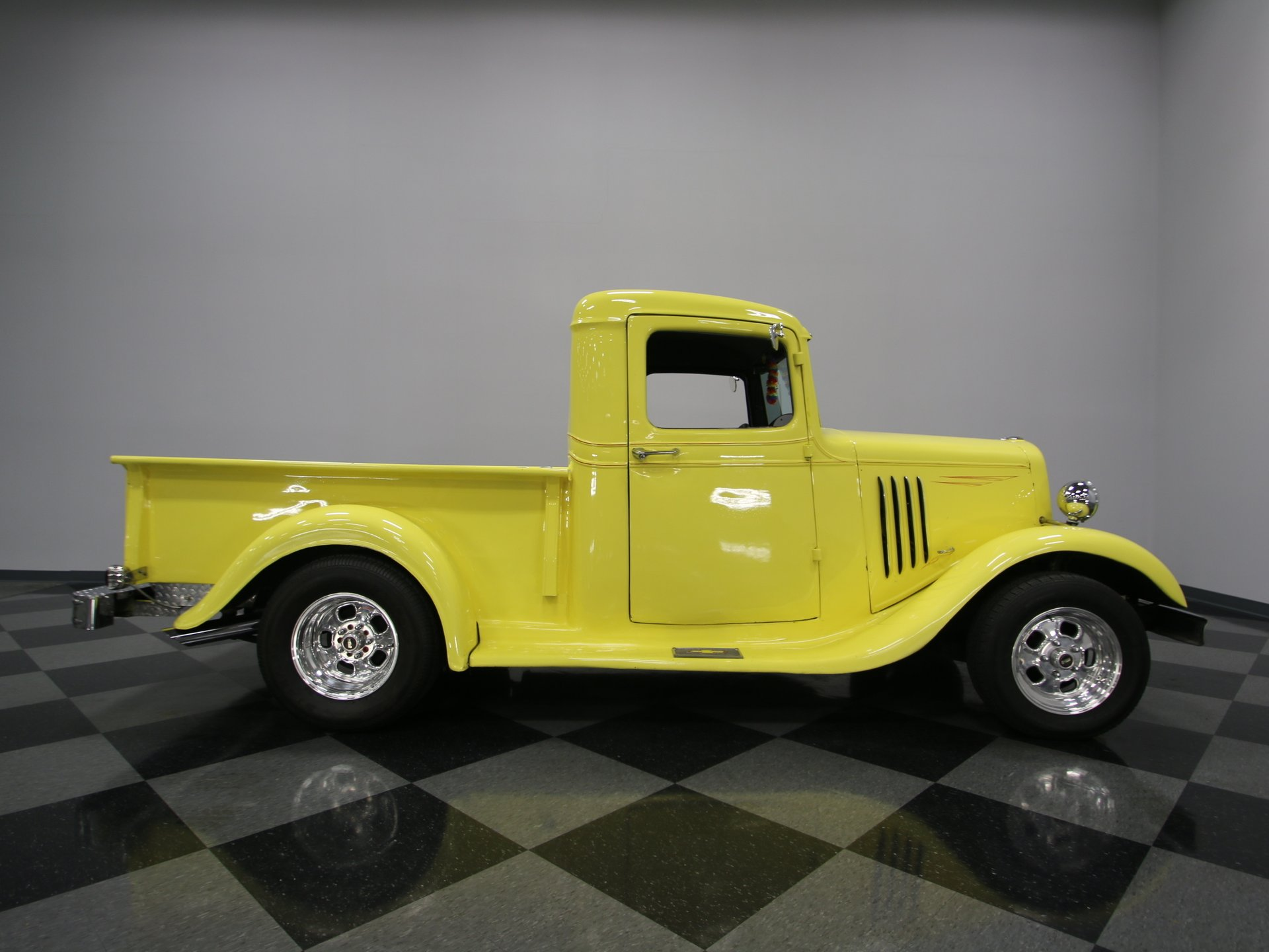 1934 Chevrolet Pickup   Streetside Classics - The Nation's Trusted