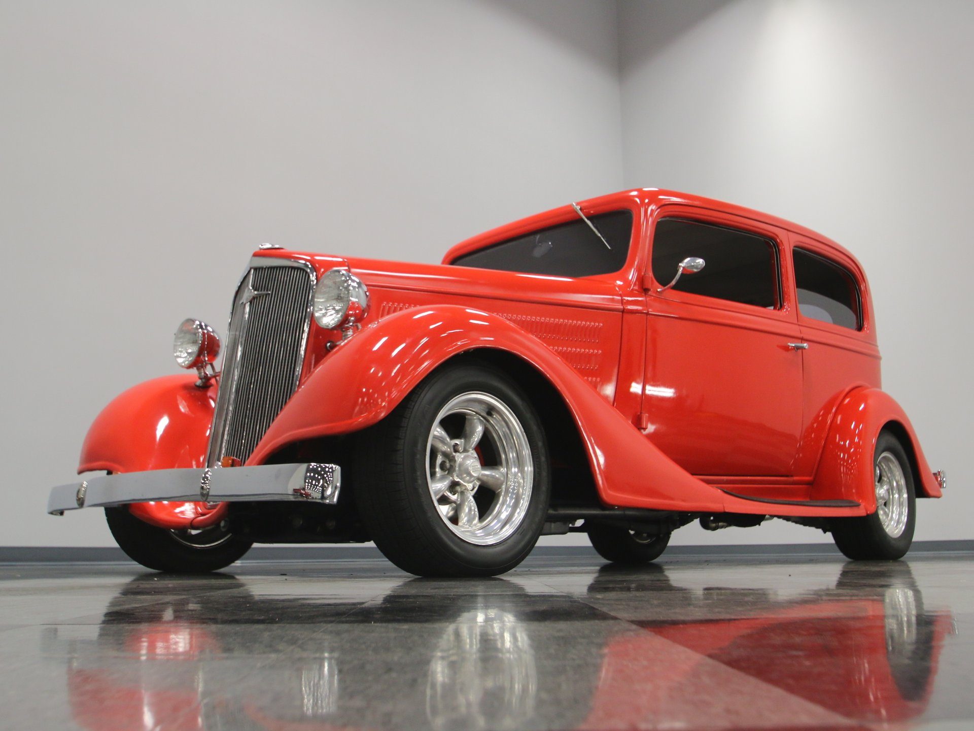1934 Chevrolet Master | Streetside Classics - The Nation's Trusted