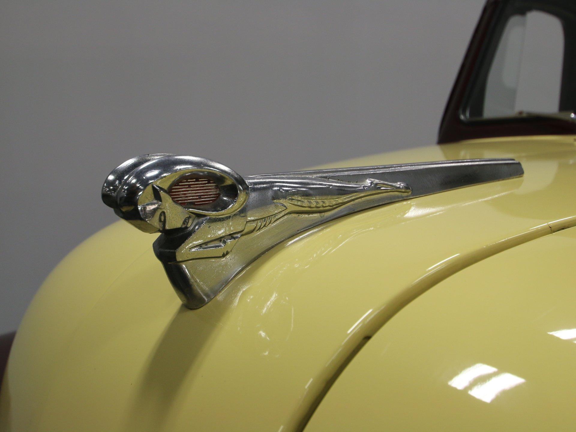 1950 Dodge Truck Gas Tank