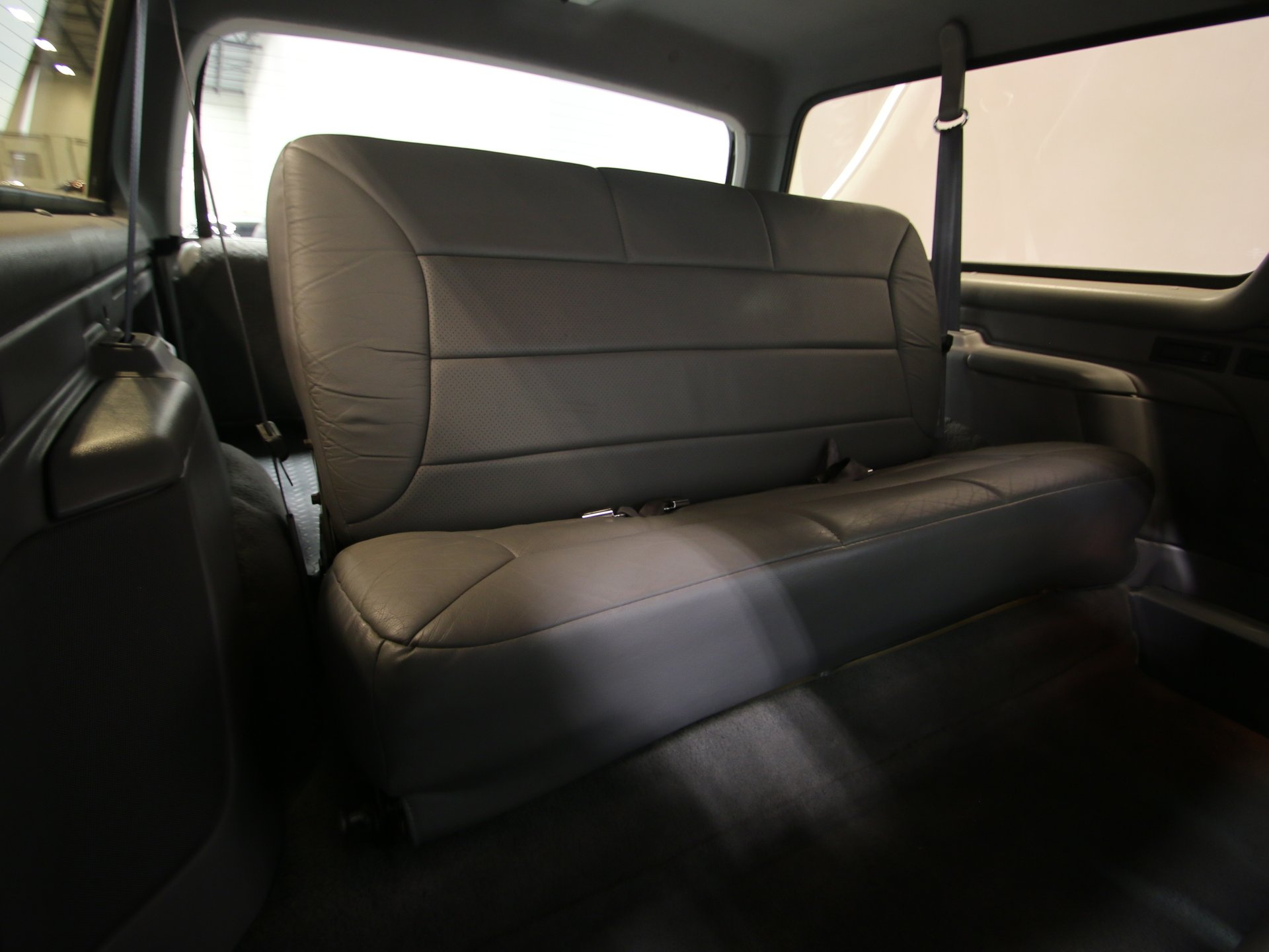 1996 Ford Bronco Streetside Classics The Nations Trusted 1970 Interior You May Also Be Interested In