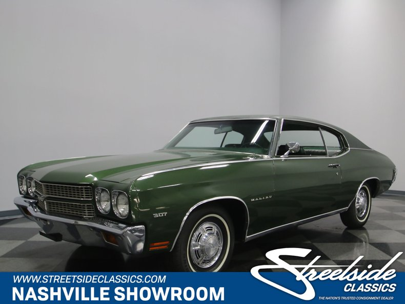 For Sale: 1970 Chevrolet