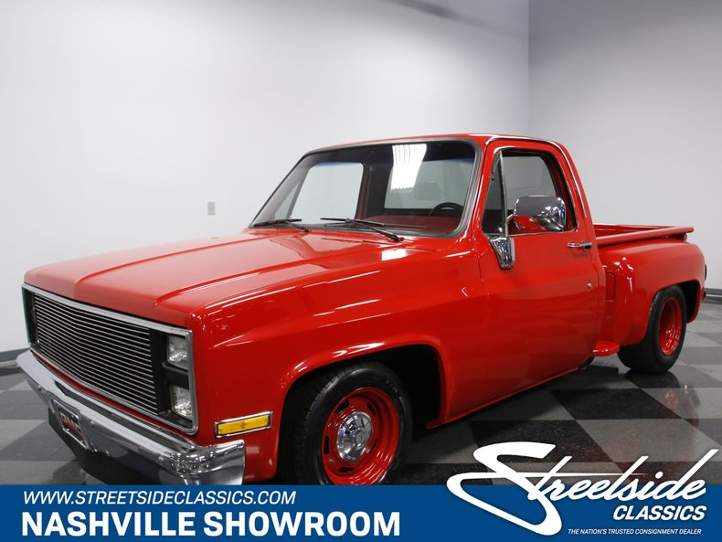 1986 GMC C-15 For Sale