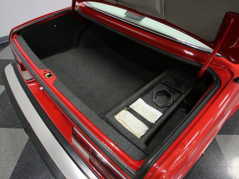 1987 BMW M6 40