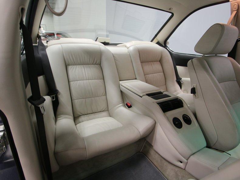 1987 BMW M6 58