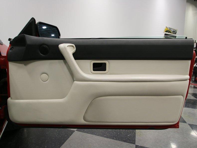 1987 BMW M6 61