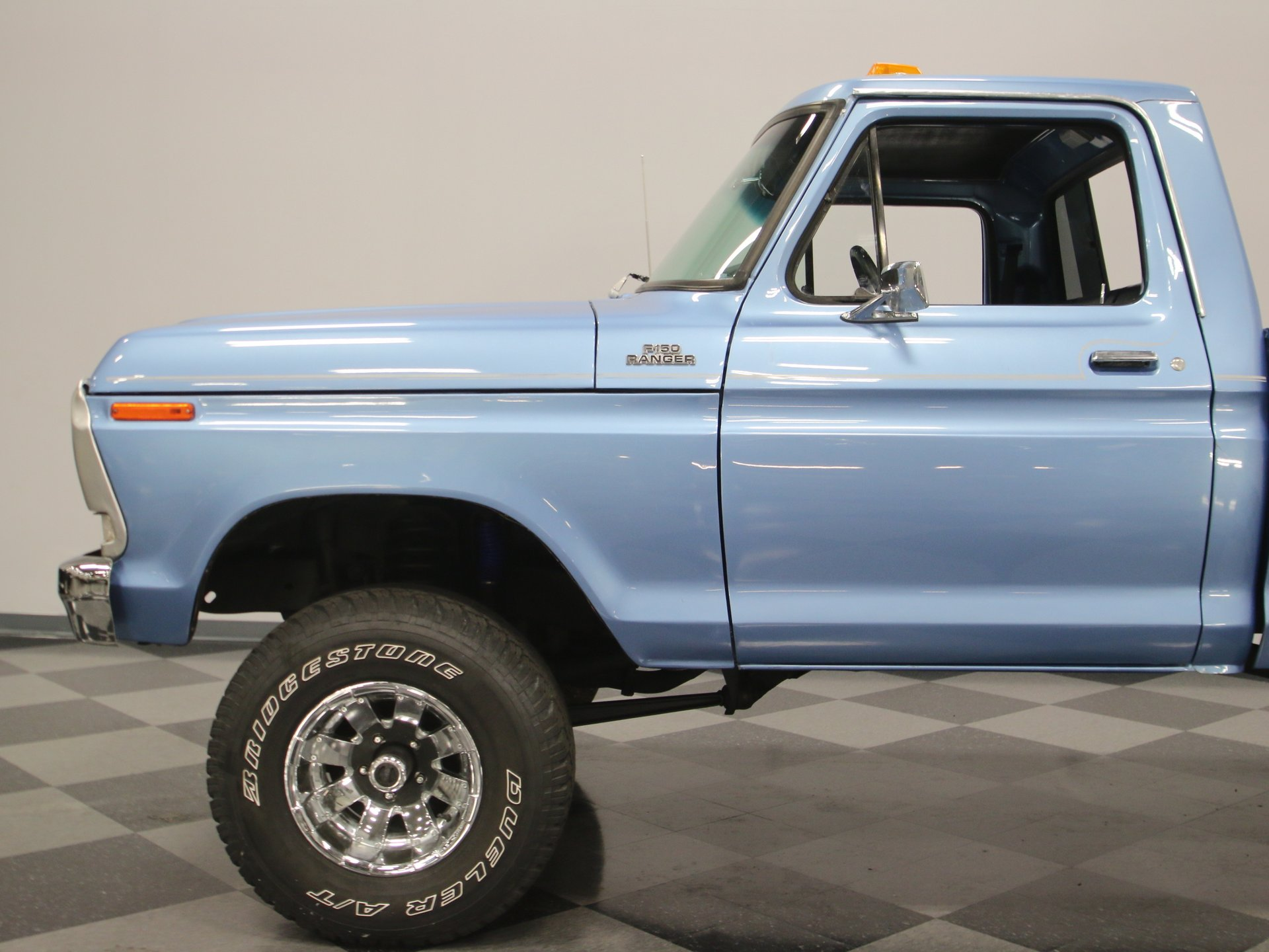 1979 Ford F-150 | Streetside Classics - The Nation's Trusted