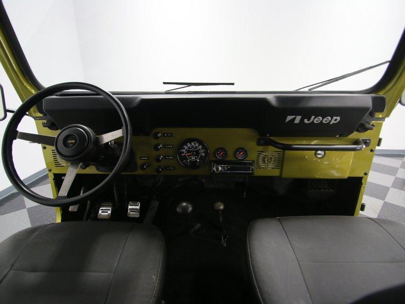 1984 Jeep CJ7 Renegade for sale #57788   MCG