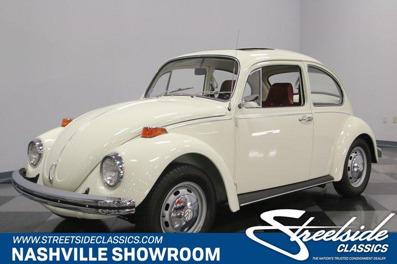 1970 volkswagen beetle for sale #57793 | mcg