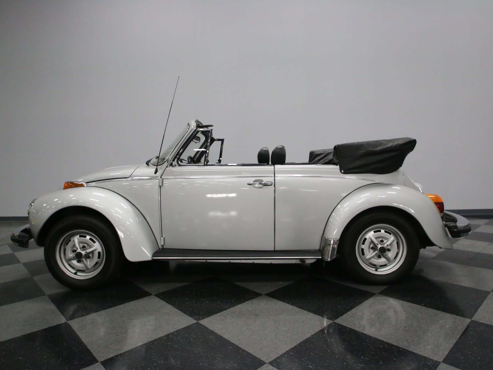 1979 volkswagen super beetle karmann