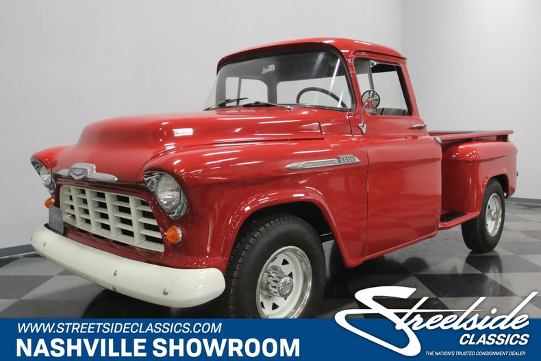 For Sale: 1956 Chevrolet 3600