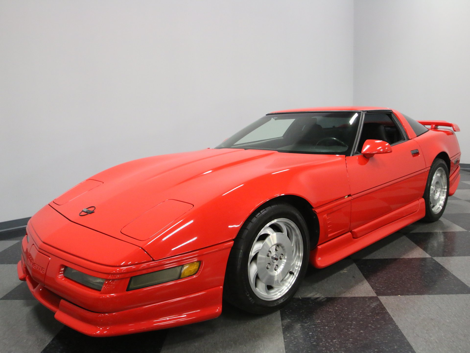 1996 Chevrolet Corvette | Streetside Classics - The Nation's