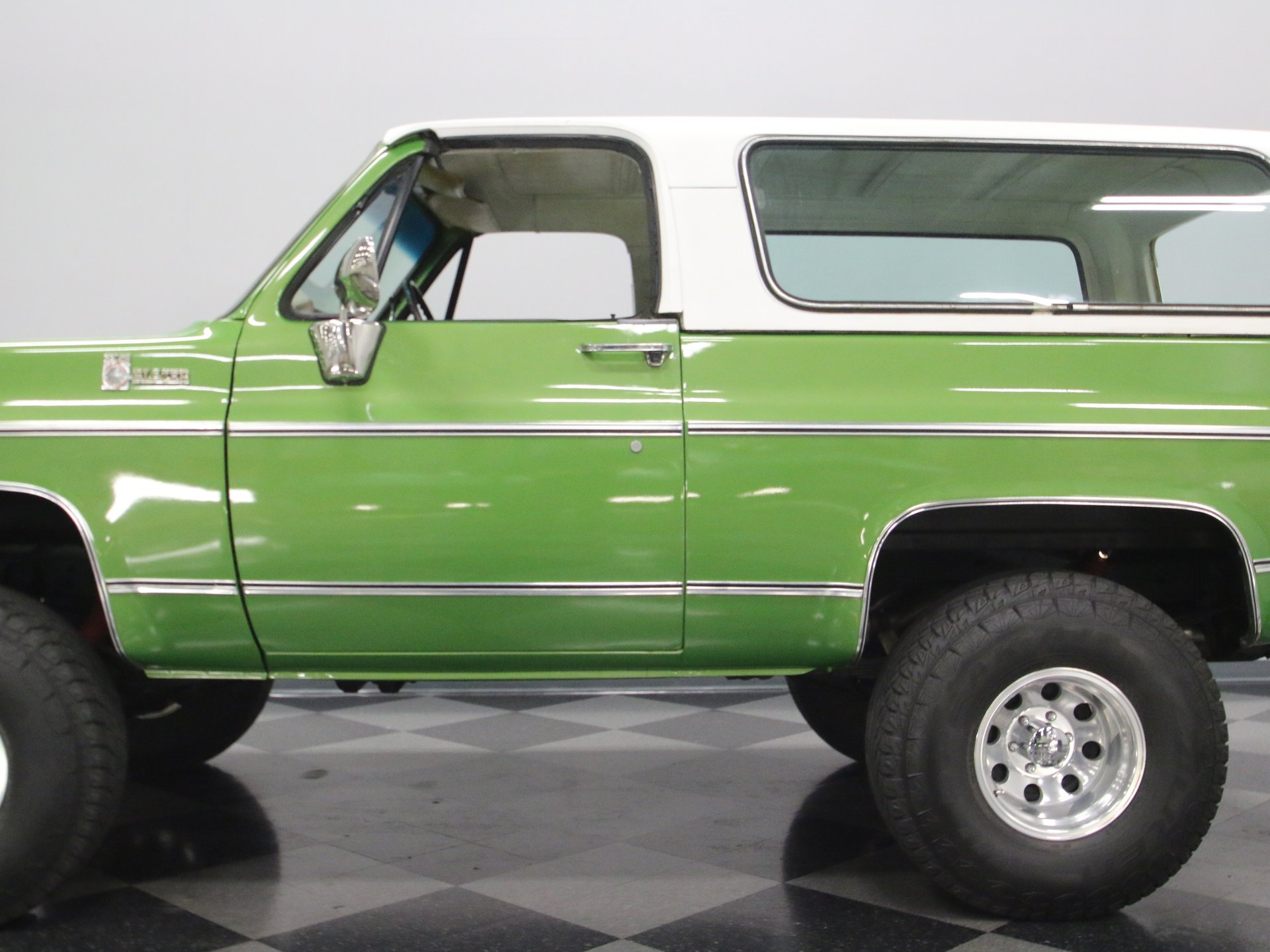 1975 Chevrolet K5 | Streetside Classics - The Nation's