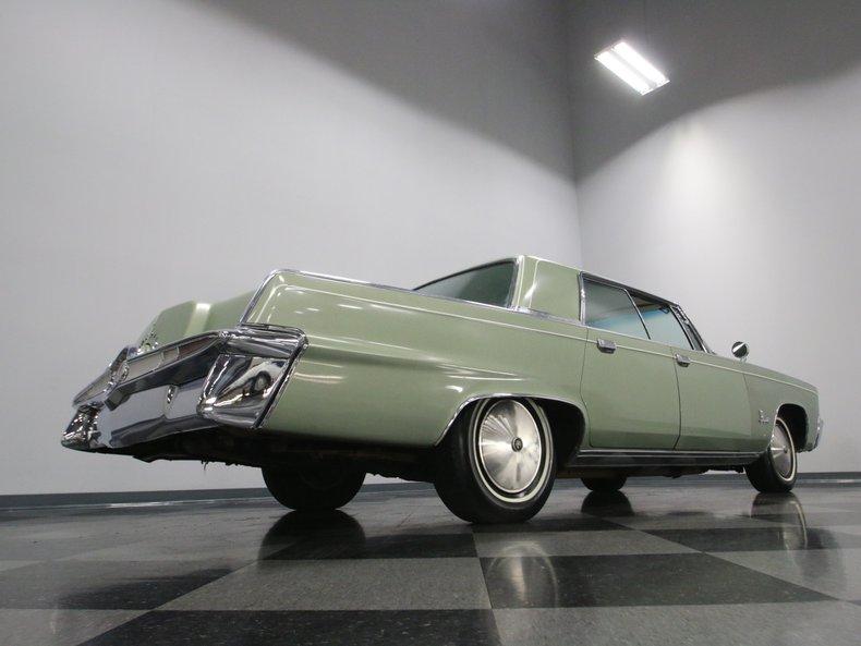 1964 Chrysler Imperial 21