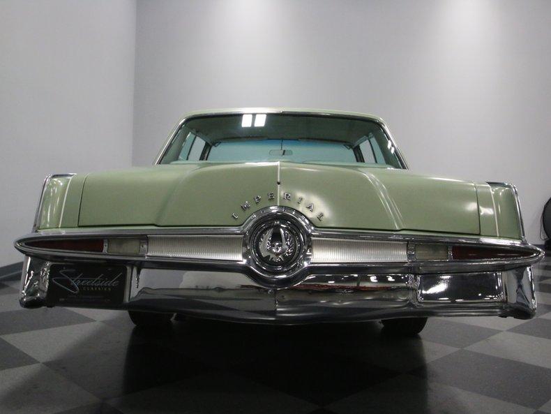 1964 Chrysler Imperial 17