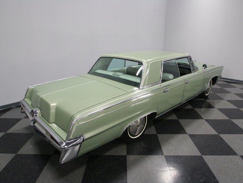 1964 Chrysler Imperial 20