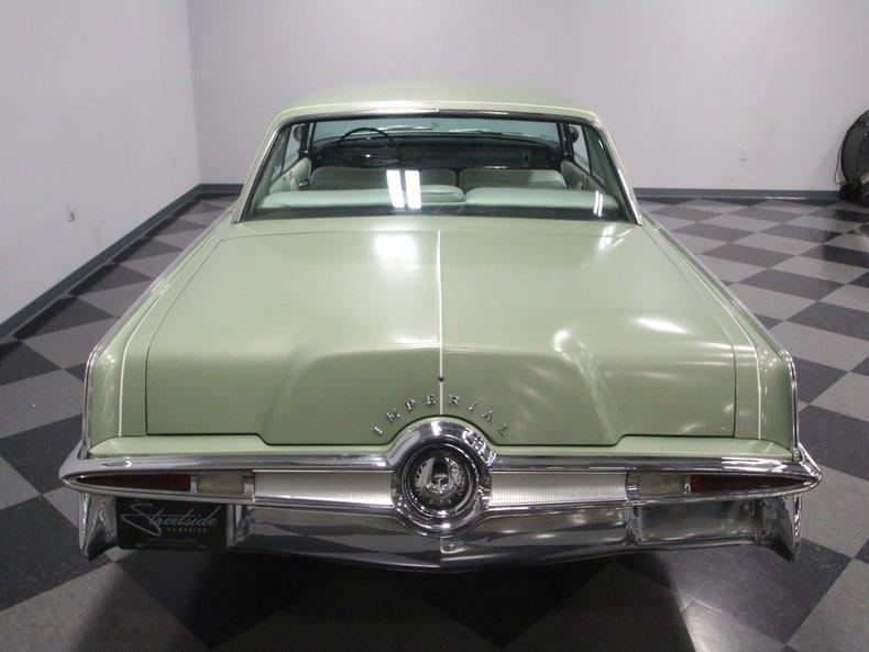 1964 Chrysler Imperial 18