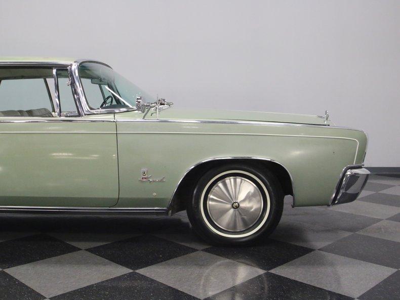 1964 Chrysler Imperial 25