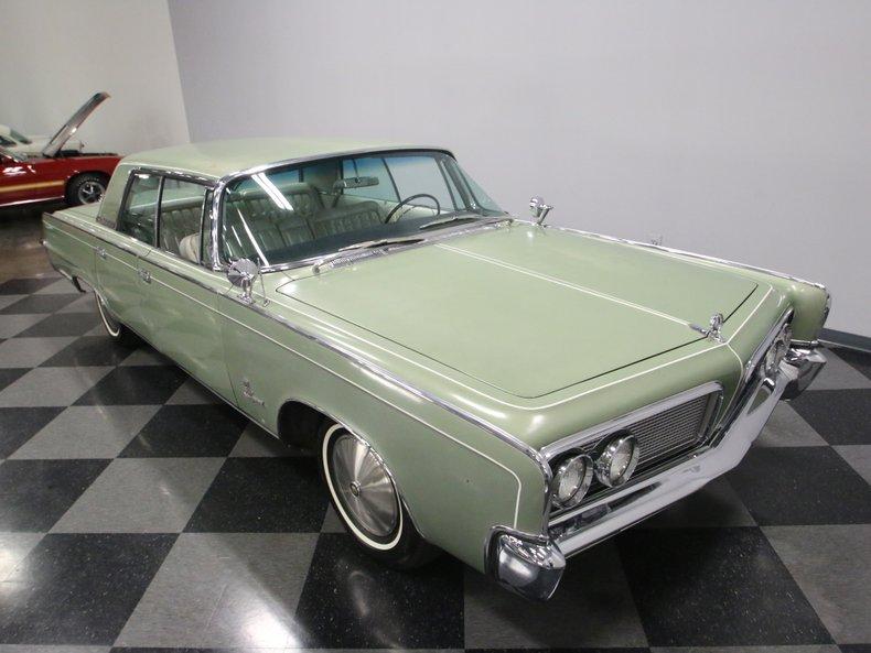 1964 Chrysler Imperial 27