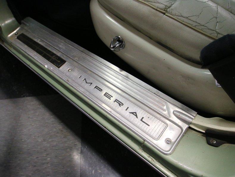 1964 Chrysler Imperial 58
