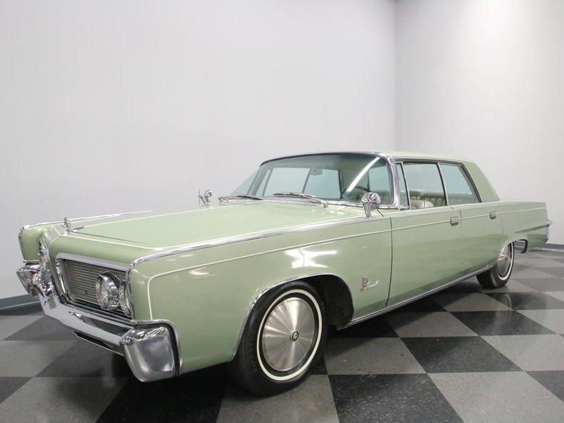 1964 Chrysler Imperial 7