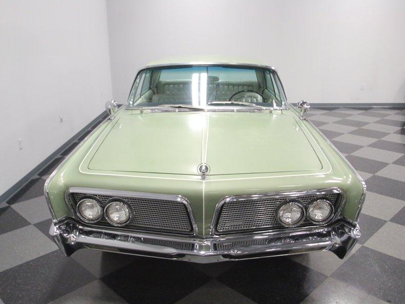 1964 Chrysler Imperial 6