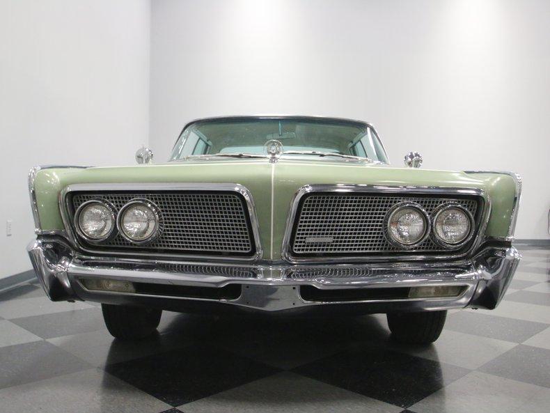 1964 Chrysler Imperial 5