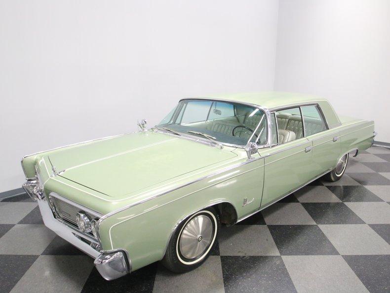 1964 Chrysler Imperial 8