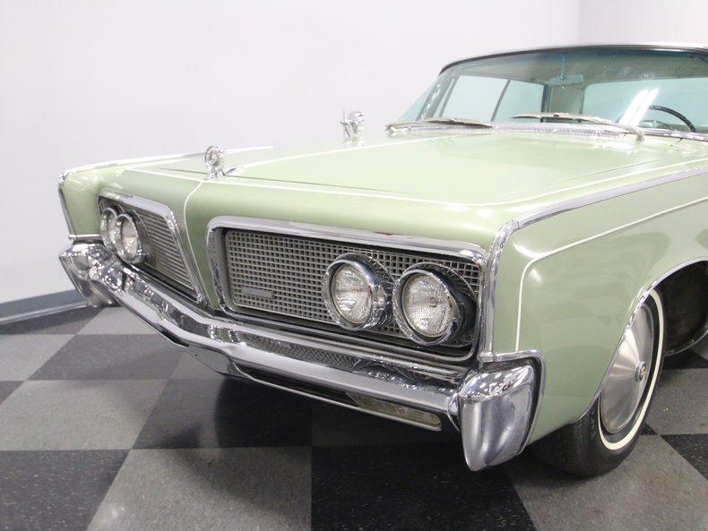 1964 Chrysler Imperial 10