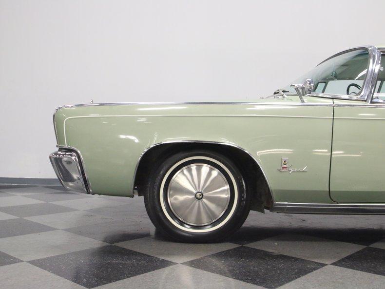 1964 Chrysler Imperial 11