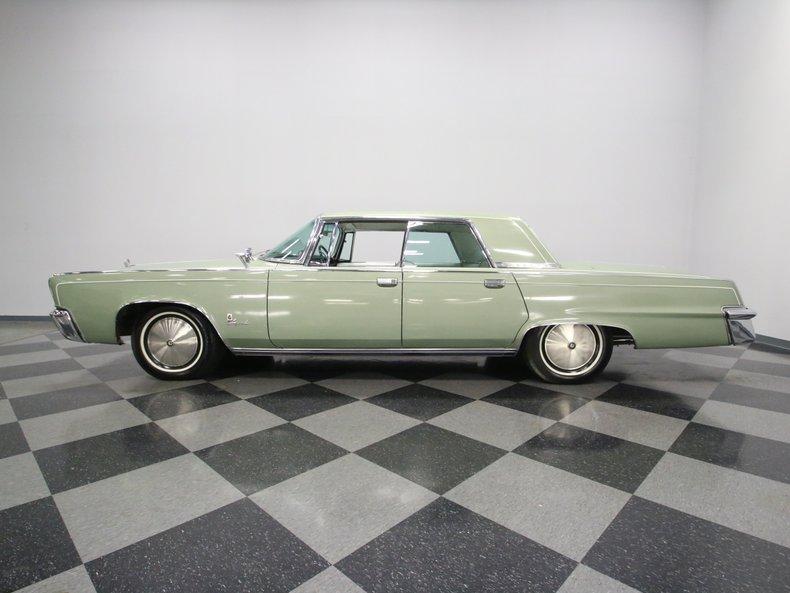 1964 Chrysler Imperial 2