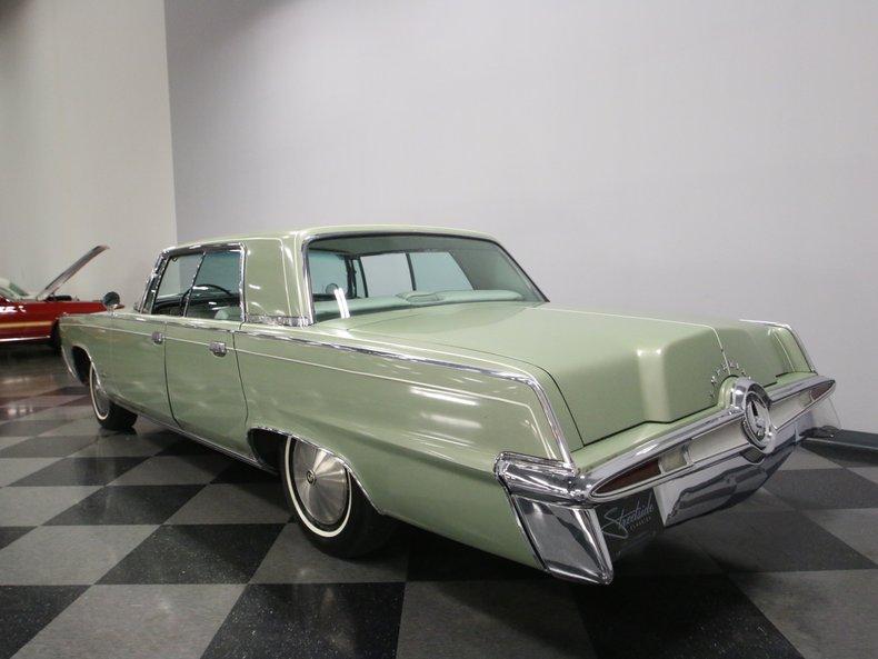 1964 Chrysler Imperial 14