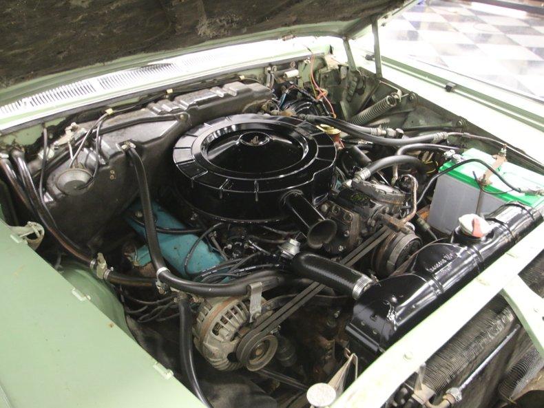 1964 Chrysler Imperial 30