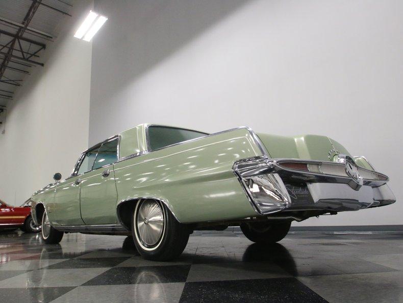 1964 Chrysler Imperial 16