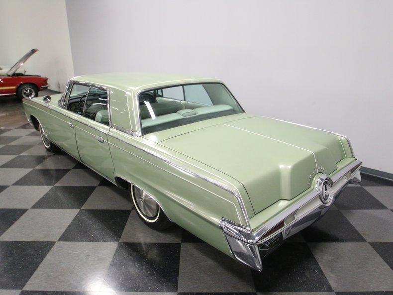 1964 Chrysler Imperial 15
