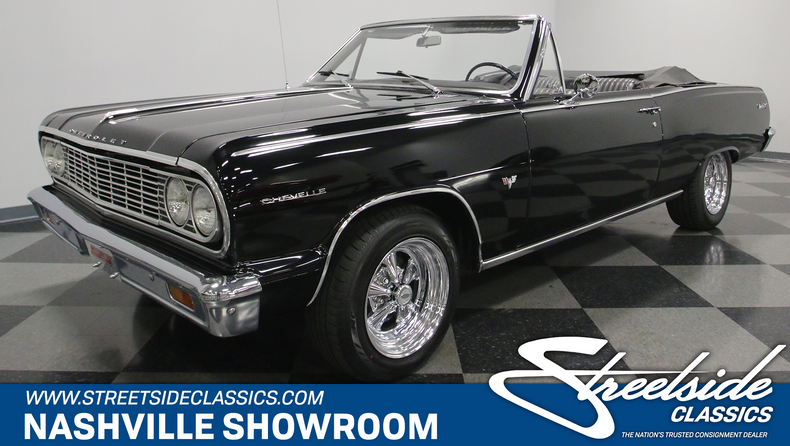 1964 Chevrolet Chevelle | Streetside Classics - The Nation's Trusted