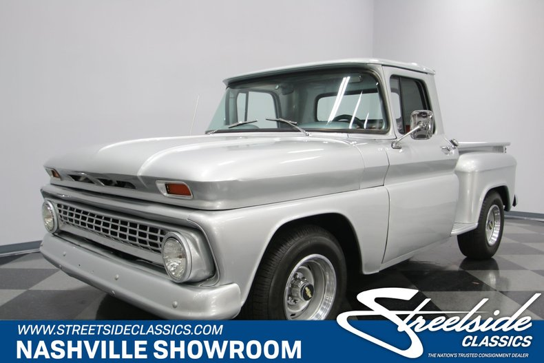 For Sale: 1963 Chevrolet C10